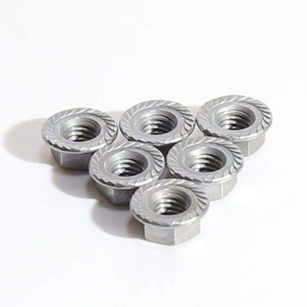 锌镍合金电镀加工